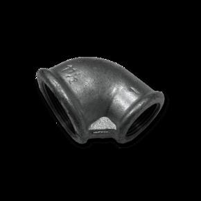 Резьбовой фитинг GF 1'' - 1 1/2'' угловой 90°