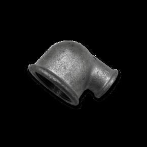 Резьбовой фитинг 1½'' /¾'' угловой 90°