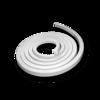 Уплотнитель мерный заливного люка профиль 10х10 mm