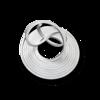 Уплотнитель мерный заливного люка профиль 15х10 mm