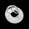 Уплотнитель мерный заливного люка профиль 16х12 mm