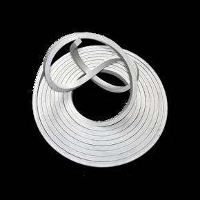Уплотнитель мерный заливного люка профиль 25х20 mm