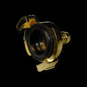 Муфта для шланга Geka 12 mm