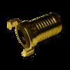 Муфта Geka для шланга 32 mm (1 1/4''), MS
