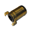 Муфта для шланга Geka 38 mm