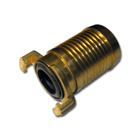 Муфта Geka для шланга 38 mm (1 1/2''), MS