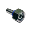 Фитинг гидравлический DKOS 25S прямого исполнения, конус 24 градуса, M36