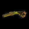 Фитинг гидравлический DKR NW 8 углового исполнения 90°
