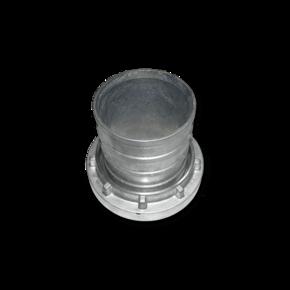 Муфта Storz тип 150 для шланга 150 mm, AL
