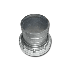 Муфта Storz тип 205 для шланга 205 mm, AL