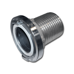 Муфта Storz тип D для шланга 19-21 mm, пилообразный профиль