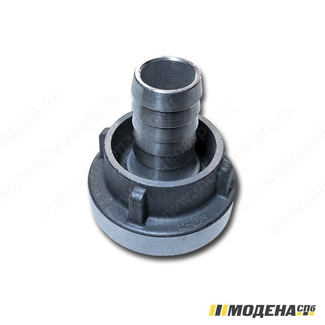 Муфта Storz тип D для шланга 19-21 mm, AL