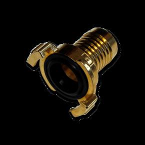 Муфта Geka для шланга 25 mm (1''), MS