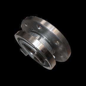Редуктор 115 mm (переходник быстроcъемных муфт)