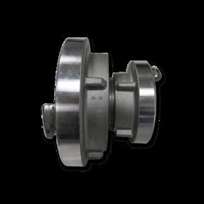 Редуктор 81 / 51 mm (переходник быстроcъемных муфт)