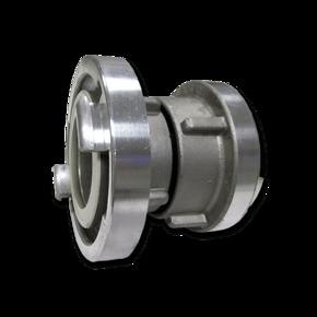 Редуктор 81 - 66 mm (Storz 65-C), AL