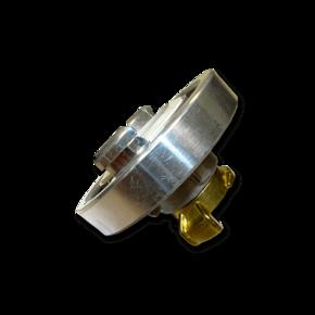 Редуктор 66 / 40 mm (переходник быстроcъемных муфт)