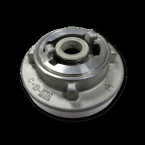 Редуктор 66 / 31 mm(переходник быстроcъемных муфт)
