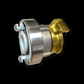 Редуктор 31 / 40 mm (переходник быстроcъемных муфт)