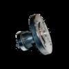 Редуктор 31 mm - фланец (переходник быстроcъемных муфт)