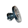 Редуктор 31 mm - фланец DN25 (переходник муфт Storz С)
