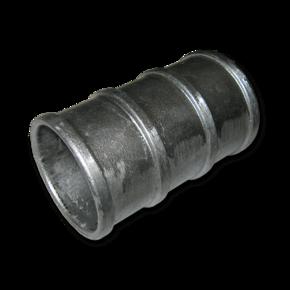 Соединительная втулка для шланга 110 mm, AL