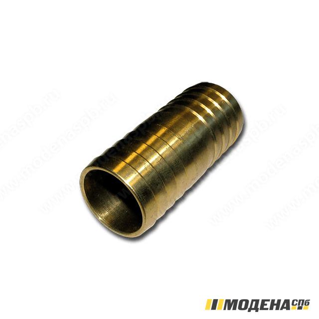 Ремонтная втулка («елочка») для шланга 25 mm (1''), MS