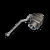 Шаровой кран ZR воздушный 40 mm