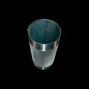Резьбовой фитинг сгон VNR23 2'', 100 mm