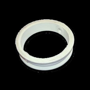 Уплотнитель поворотной заслонки Ebro 150 mm, белый