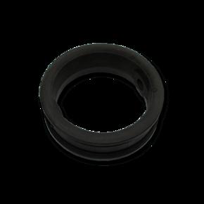 Уплотнитель поворотной заслонки 100 mm (витон)