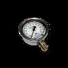Манометр виброустойчивый, 12 bar (1.2 МПа) радиальный