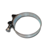 Хомут для шланга силовой (85-91 mm)