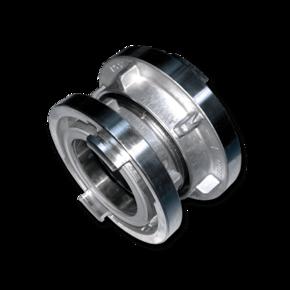 Редуктор 148 / 133 mm (переходник быстроcъемных муфт)