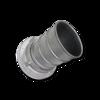 Быстросъемная муфта для шланга 125 mm (KA=133 mm)
