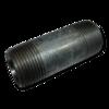 Резьбовой фитинг сгон 1'', 80 мм