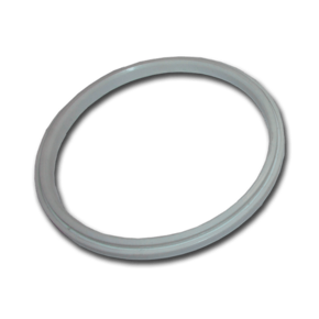Уплотнение для фланца шарового крана DN100 (десмопан)