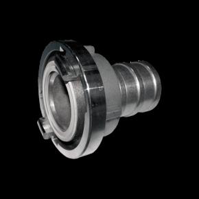 Муфта Storz тип В для шланга 70 mm, AL