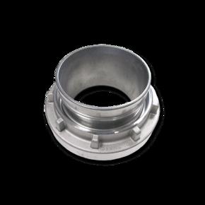 Быстросъемная муфта для шланга 150 mm (короткий штуцер)