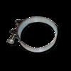 Хомут силовой для шланга 140-150 mm