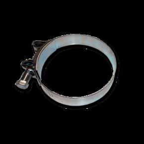 Хомут для шланга силовой (140-150 mm)