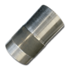 Резьбовой фитинг сгон 4'', 200 мм