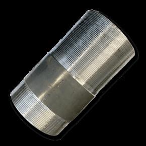 Резьбовой фитинг сгон 4'', 200 mm