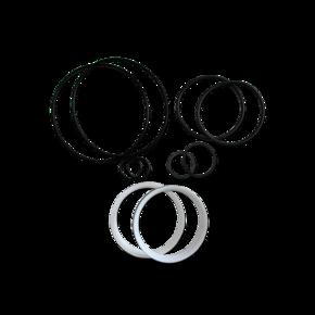 Ремкомплект (прокладки) для шарового крана DN100