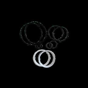 Ремкомплект (прокладки) для шарового крана DN80