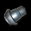 Носико-рычажное соединение (муфта карданного типа VK с наружной резьбой 3'')  108 mm