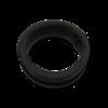 Уплотнитель поворотной заслонки EBRO 100 mm (NBR)