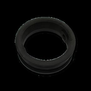 Уплотнитель поворотной заслонки Ebro 100 mm, черный