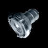 Быстросъемная муфта STORZ 100 для шланга 100 mm