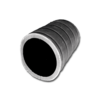 Шланг разгрузочный абразивостойкий армированный Gondrom 100 mm (стенка 11 мм)